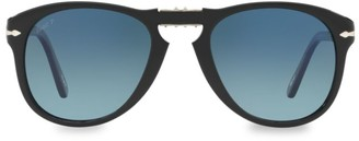 Persol Steve McQueen 54MM Aviator Sunglasses