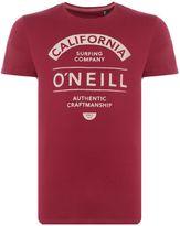 O'neill Fusion T-shirt