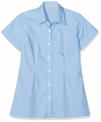 Trutex Girls Nlb-GOL School Top