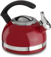 KitchenAid 2 Quart Non-Electric Kettle - Empire Red
