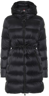 Moncler Bannec down coat