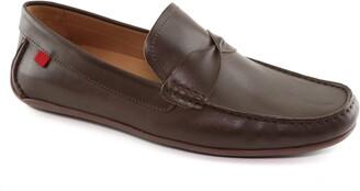 Marc Joseph New York Plymouth Street Driving Shoe
