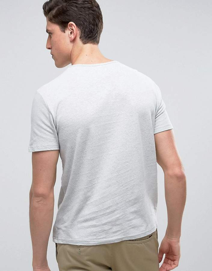 Reiss Knitted Tee