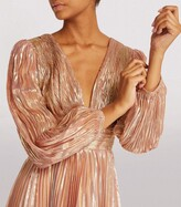 Thumbnail for your product : Maria Lucia Hohan Alda Mini Dress