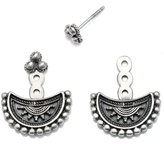 Satya Jewelry Starlit Sky Jacket Earrings