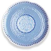 "Q Squared Heritage Melamine Platter 14"""