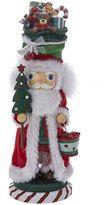 Kurt Adler 15-in. Santa Christmas Nutcracker