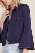 BB Dakota Jennie Army Jacket
