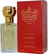 Maitre Parfumeur et Gantier by for WOMEN: SOIE ROUGE EAU DE PARFUM SPRAY 3.3 OZ