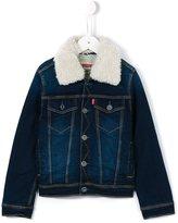 Levi's Kids denim jacket