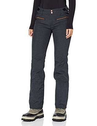 Brunotti Women's Silverlake FW1920 Softshell Pants Trousers,L