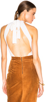 Ryan Roche Cashmere Bodysuit