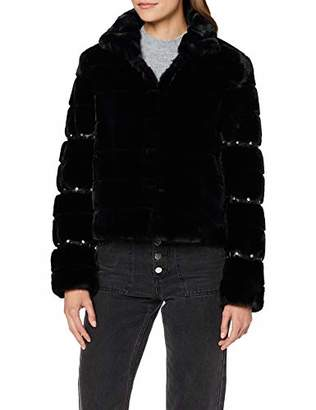 GUESS Women's Sira Jacket Coat