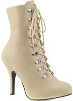 Women's Pleaser Pink Label Eve 106 Ankle Boot