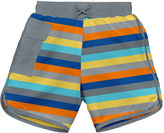 I play Pocket Board Shorts with Built-in Reusable Swim Diaper
