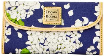 Dooney & Bourke Continental Clutch
