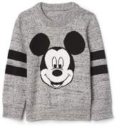 Gap babyGap | Disney Baby Mickey Mouse marled sweater