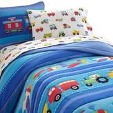 Olive Kids Olive KidsTM Trains, Planes, Trucks Bedding Collection