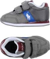 Ralph Lauren Low-tops & sneakers - Item 11117275