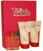 Disney Witch Irma By For Women. Set-edt Spray 2.5 OZ & Body Lotion 5 OZ & Shower Gel 5 OZ
