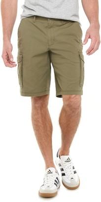 Sonoma Goods For Life Men's Flexwear Ripstop Cargo Short
