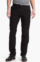 AG Jeans Men's Slim Straight Leg Chinos