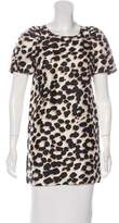 See by Chloe Silk Printed Tunic w/ Tags