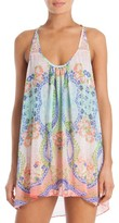 Women's In Bloom By Jonquil Print Chemise