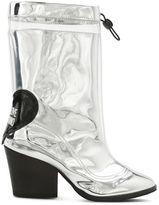 Love Moschino Moschino Boots