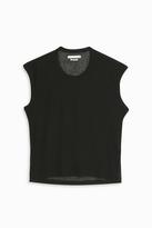 Etoile Isabel Marant Annette Cashmere T-Shirt