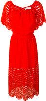 Alice McCall Hallelujah dress - women - Nylon/Polyester - 34