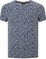 J. Lindeberg Geo Print Regular T-shirt, Multi