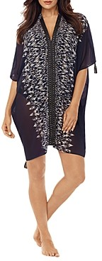 Miraclesuit Labyrinth Caftan Cover Up