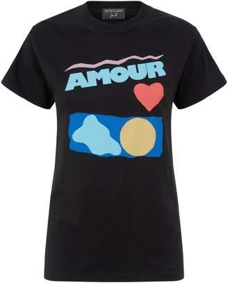 Monogram Amour T-Shirt