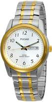 Pulsar Women's Expansion Bracelet watch #PJ6018