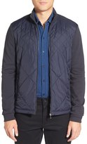 BOSS 'Shepherd' Diamond Quilted Jacket