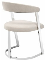 Eichholtz Dexter Upholstered Dining Chair