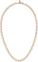 Isabel Marant Gold Beaded Casablanca Necklace