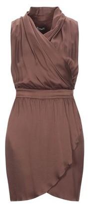 Roy Rogers ROY ROGER'S Short dress
