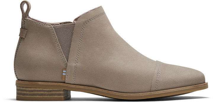 Toms Ankle Boots | Shop the world's