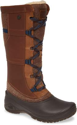 North Face Womens Winter Boots Shopstyle