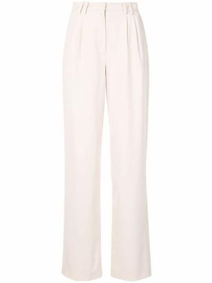Jonathan Simkhai Edison tailored trousers