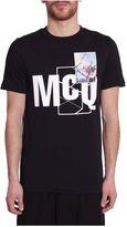 McQ by Alexander McQueen Crew-neck T-shirt