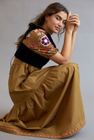 Thumbnail for your product : Let Me Be Embroidered Maxi Dress By Let Me Be in Assorted Size S