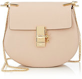 Chloé Women's Drew Small Crossbody-PINK
