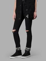 Marcelo Burlon County of Milan Jeans