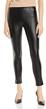 Sanctuary Runway Faux Leather Leggings