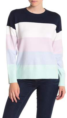 French Connection Baby Soft Striped Sweater