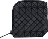 Bao Bao Issey Miyake geometric zip wallet - unisex - PVC - One Size