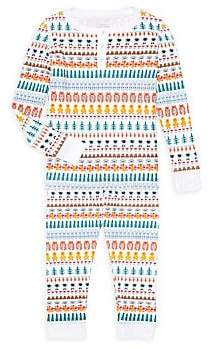 Roller Rabbit Baby's, Little Girl's & Girl's 2-Piece Animal Print Pajama Set